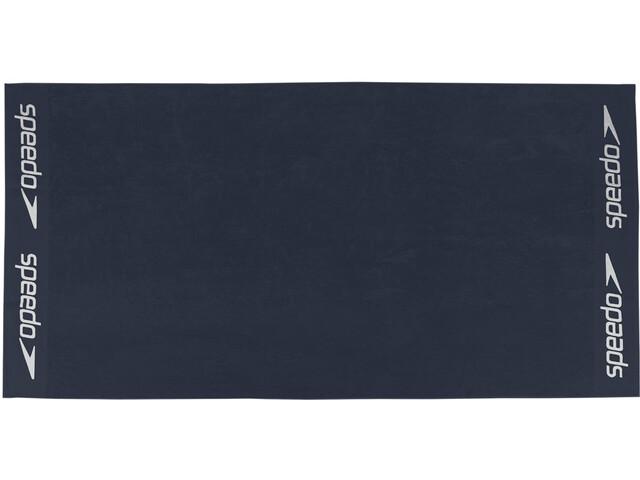 speedo Leisure Pyyhe 100x180cm, navy